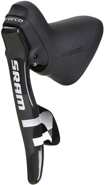 SRAM Force DoubleTap Controls Shifter / Brake Lever