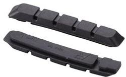 BBB BBS-06 - VeeStop Replacement Cartridge V-Brake Pads