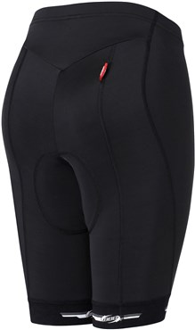 BBB GirlTech Womens Lycra Shorts