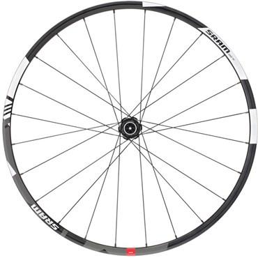 SRAM Rise 40 MTB 26 inch Front Wheel