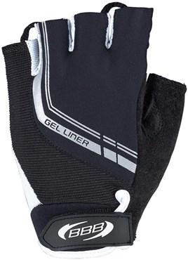 BBB BBW-35 - GelLiner Short Finger Glove