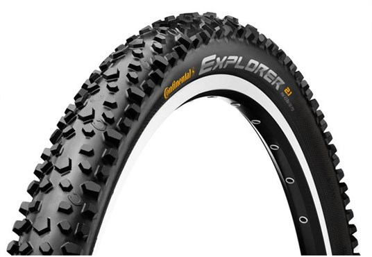 Continental Explorer 20 inch MTB Tyre