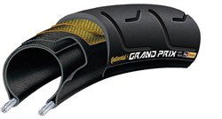 Product image for Continental Grand Prix Black Chili 26 inch MTB Tyre
