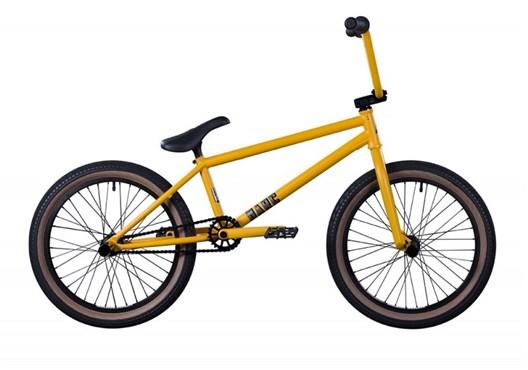 Social Narc 2014 - BMX Bike