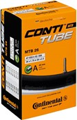 Continental MTB Downhill 26 inch Schrader Inner Tube