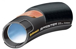 Product image for Continental Sprinter Tubular Tyre