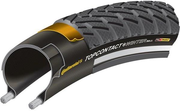 Continental Top Contact Winter II Reflex 26 inch Urban Tyre