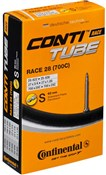 Product image for Continental Race Supersonic Presta Inner Tube
