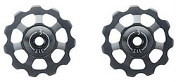 Product image for BBB BDP-21 - AluBoys Jockey Wheels 11T
