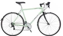 Roux Menthe Green 2018 - Road Bike