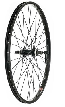 Tru-Build 24 inch Junior QR Rear Wheel