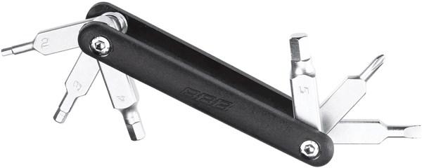 BBB BTL-42S - MicroFold S Multi Tool