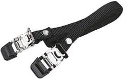 BBB BPD-30 - Bike&Tight Toe Clip Straps
