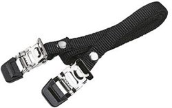 Product image for BBB BPD-30 - Bike&Tight Toe Clip Straps