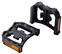 BBB BPD-90 - FeetRest SPD Pedal Adaptors