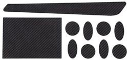 BBB BBP-56 - Carbonskin Frame Protectors