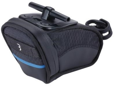 BBB BSB-13 - CurvePack Saddle Bag