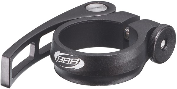 BBB BSP-84 - QR Fix Seat Clamp