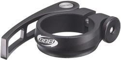 BBB BSP-84 - QR Fix Seat Clamp