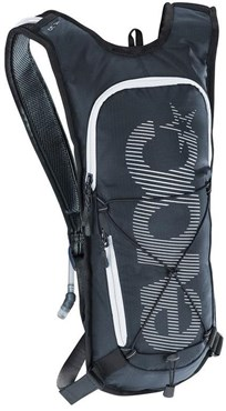 Evoc CC 3L + 2L Bladder Hydration Backpack