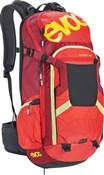 Evoc FR Freeride Trail Team Backpack - 18L/20L/22L