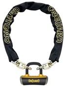 OnGuard Mastiff 8019 Chain Lock