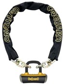 OnGuard Mastiff 8019 Chain Lock