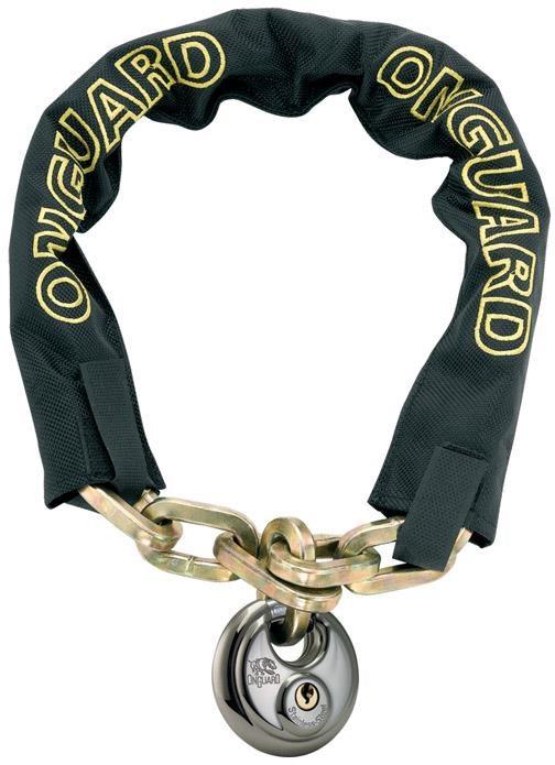 Onguard - Mastiff | bike lock