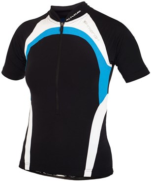 Altura Synergy Womens Short Sleeve Jersey 2013