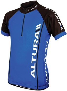 Altura Team Childrens Short Sleeve Jersey