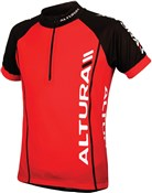 Altura Team Childrens Short Sleeve Jersey