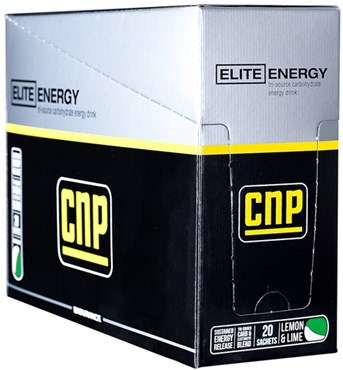 CNP Elite Energy Sachets - Box Of 20