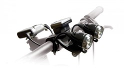 Topeak Sightline Light Mount