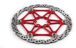 Hope V4 Disc 6 Bolt Vented Disc Brake Rotor