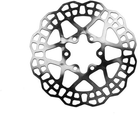 Hope Trial Zone 6 Bolt Disc Brake Rotor