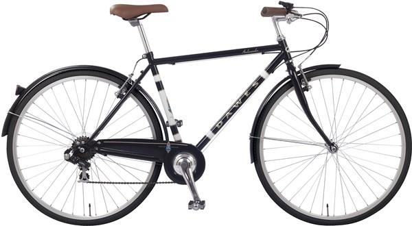 Dawes Ambassador 7 2015 - Hybrid Classic Bike