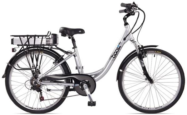 Dawes Boost City Womens 2013 - Electric Bike