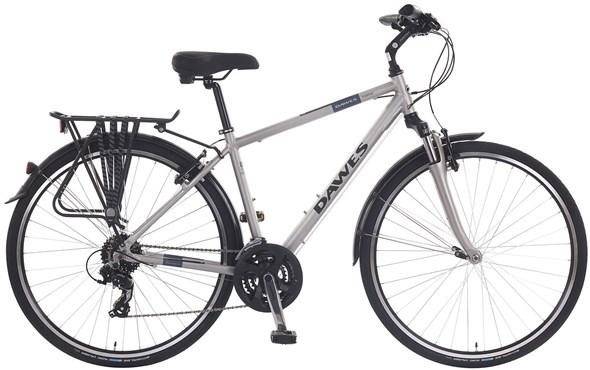 Dawes Kalahari 2014 - Hybrid Classic Bike