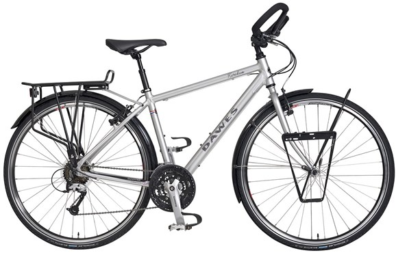 Dawes Karakum 2014 - Touring Bike