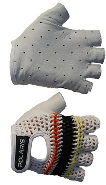 Polaris Velo City Mitt Short Finger Cycling Gloves