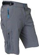Polaris AM Descent Baggy Cycling Shorts
