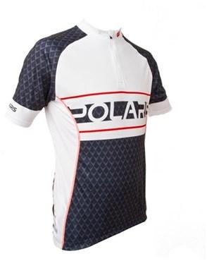 Polaris Venom Scale Short Sleeve Cycling Jersey
