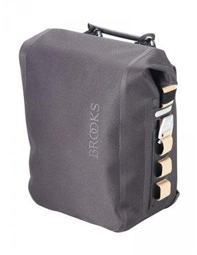 Brooks John OGroats Front Pannier Bag