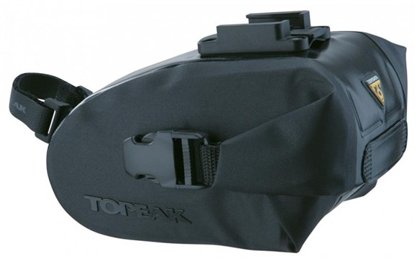 Topeak Drybag Wedge Saddle Bag With Quickclip