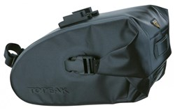 Topeak Drybag Wedge Saddle Bag With Quickclip