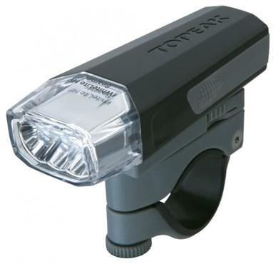 Topeak Whitelite HP Beamer Front Light