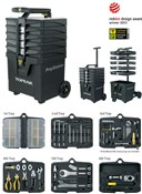 Product image for Topeak PrepStation Tool Kit - Case With Tools