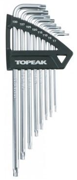Topeak Duo Torx Wrench Set