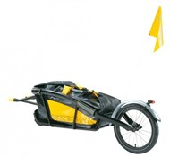 Product image for Topeak Journey Trailer and DryBag
