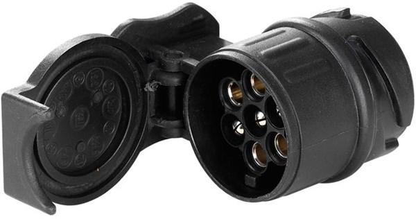 Thule 9907 13-pin to 7-pin adapter